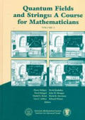 Quantum Fields and Strings Volume 2: A Course for Mathematicians