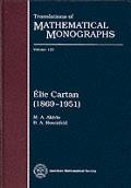 Elie Cartan, 1869-1951