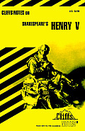 Cliffs Notes Henry V