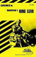 Cliffs Notes King Lear
