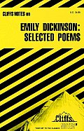 Emily Dickinson Selected Poems Notes