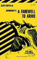 Cliffs Notes Farewell To Arms
