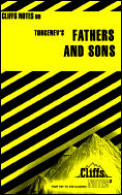 Cliffs Notes Fathers & Sons
