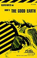 Cliffs Notes Good Earth