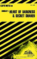 Cliffs Notes Heart Of Darkness & Secret