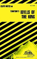 Cliffs Notes Idylls Of The King