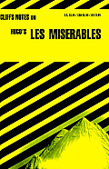 Cliffs Notes Les Miserables