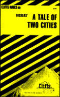 Cliffs Notes Tale Of Two Cities