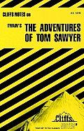 Cliffs Notes Adventures Of Tom Sawyer