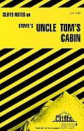 Cliffs Notes Uncle Toms Cabin