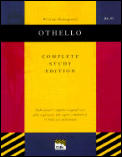 Othello Cliffs Complete Study Editions
