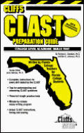 CLAST Preparation Guide: College Level Academic Skills Test for Florida