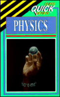 Cliffs Physics Quick Review 2nd Edition