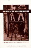 Contested Communities Class Gender & Pol