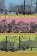 Environment & The People In American Cit
