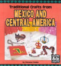 Traditional Crafts from Mexico & Central America