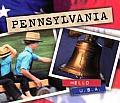 Pennsylvania Hello Usa 2nd Edition