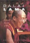 14th Dalai Lama Spiritual Leader Of Tibe