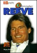 Christopher Reeve (A & E Biographies)