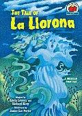 Tale Of La Llorona A Mexican Folktale