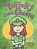 Mallory 13 Mallory Goes Green