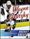 Wayne Gretzky Hockey Great