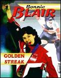 Bonnie Blair Golden Streak