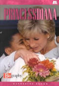 Princess Diana A & E Biography