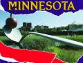 Minnesota: Hello U. S. A.
