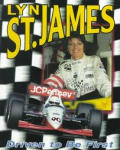 Lyn St James Driven To Be First