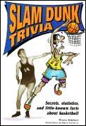 Slam Dunk Trivia