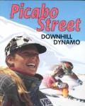 Picabo Street Downhill Dynamo