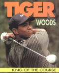 Tiger Woods King Of The Course Sports