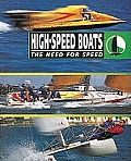 High Speed Boats The Need For Speed