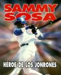 Sammy Sosa: Home Run Hero (Lerner Sports Achievers)