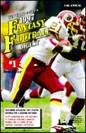 Cliff Charpentiers 1997 Fantasy Football
