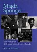 Maida Springer