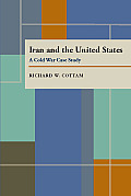 Iran and the United States: A Cold War Case Study