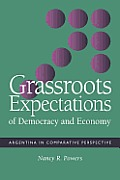 Grassroots Expectations of Democracy and Economy: Argentina in Comparative Perspective
