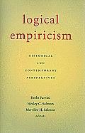 Logical Empiricism: Historical & Contemporary Perspectives