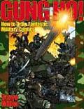 Gung Ho How to Draw Fantastic Military Comics