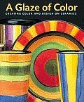 Glaze of Color Creating Color & Design on Ceramics