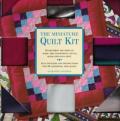 Miniature Quilt Kit