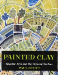Painted Clay Graphic Arts & The Ceramic Surface