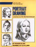 Portrait Drawing 25th Anniversary