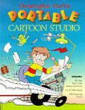Christopher Harts Portable Cartoon Studio