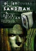Dustcovers The Collected Sandman Covers