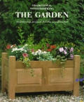 Garden Traditional Woodworking Step By S