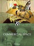 Commercial Space Boutiques