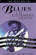 Blues Cd Listeners Guide